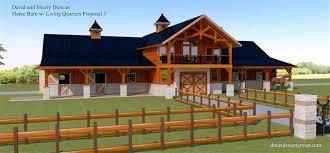 Barn Plans With Loft Apartment Barn House Plans With Loft