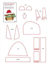 printable christmas paper crafts cheminee website
