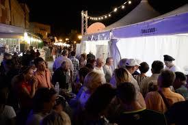 offshore world challenge u0026 tunalicious street food festival do