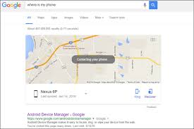 find my android phone on the computer how to find your lost or stolen android phone ilicomm technology