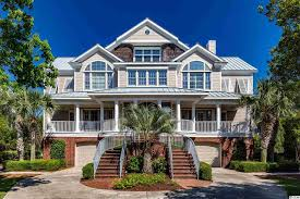 Carolina Homes 417 Beach Bridge Road Pawleys Island Sc 29585 Home For Sale