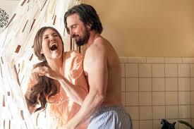 The Pursuit Of Happiness Bathroom Scene This Is Us U0027 Recap The Pursuit Of Happiness Video