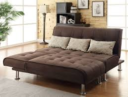 Comfortable Sofa Sleepers by Futon Awesome Comfy Futon Sofa Bed Sofa Bed W Drop Down Cup
