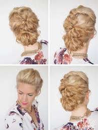hairstyles at 30 30 curly hairstyles in 30 days day 7 hair romance