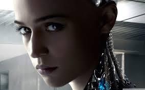 ex machina movie review transhumanity net