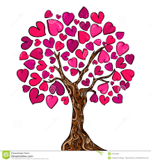 concept tree card royalty free stock image image 29162666