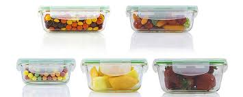 Food Storage Container Sets - top 10 best glass food storage containers 2017 heavy com