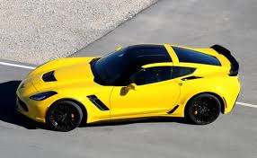 yellow corvette c7 rumor is velocity yellow on the way out for the 2016 corvette