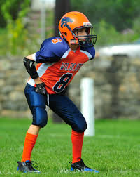 youth football online all star selection u2013 rb qb mlb dominic