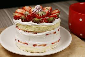 small cake small cake baking delicious free photo on pixabay