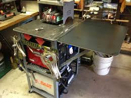 Folding Welding Table 354 Best Welding Station Images On Pinterest Welding Projects