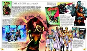 layout ultimate 2006 x men the ultimate guide ign