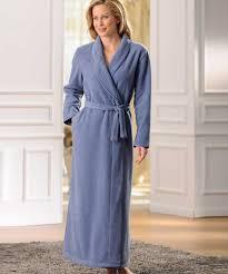 robe de chambre zipp femme peignoir femme polaire