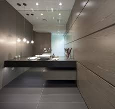 contemporary bathroom lighting ideas bathroom modern bathroom lighting with pattern ceiling l