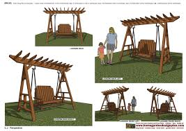 garden swing design zandalus net