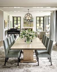 Simple Modern Dining Rooms And Dining Room Furniture Best 25 Contemporary Dining Rooms Ideas On Pinterest