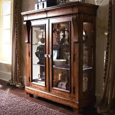 display china cabinets furniture curio display cabinet furniture glass door west elm edubay