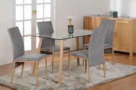 Dining Table And 4 Chairs Ave Reba Dining Table And 4 Chairs Reviews Wayfair Co Uk