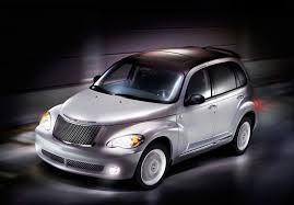 2009 chrysler pt dream cruiser series 5 conceptcarz com
