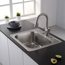 kitchen simple square kitchen faucet kitchen sink faucets at