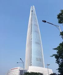 list of tallest buildings in south korea wikipedia