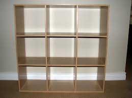 16 Cube Bookcase White How To Build Cube Bookcase