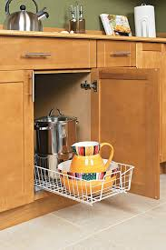 amazon com closetmaid 3051 kitchen 11 inch cabinet organizer