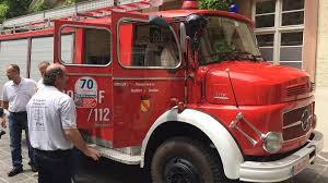 Amtsgericht Baden Baden Baden Badener Feuerwehrverein Gewinnt Erfolg Bei Oldtimer