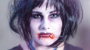 Halloween Makeup Dracula Vampir Schminken Easy Halloween Makeup Youtube