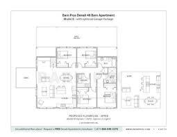 floor plans garage apartment denali garage with apartment barn pros