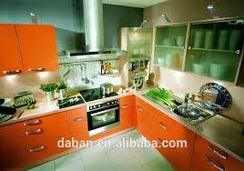 Kitchen Cabinets Factory Direct Direct Sale Modrn Custom Kitchen Furniture Cabinet China