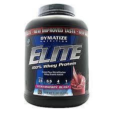 Dymatize Elite Whey 10 Lbs nutrition elite 100 whey protein strawberry blast 10 lbs