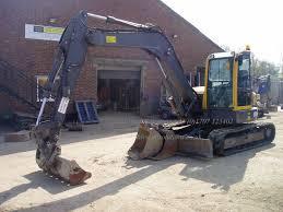used volvo ecr 88 plus mini excavators u003c 7t mini diggers for