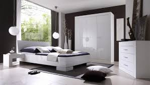 chambre blanche moderne decoration chambre à coucher adulte moderne chambre blanche