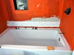 decor tile shower waterproofing membrane waterproof membrane