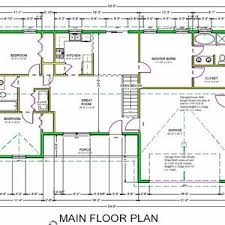 blueprints for a house blueprints for a house simple modern plans home with measurements