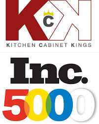 Kitchen Cabinet Kings Reviews by Kitchen Cabinet Kings Makes The Inc 5000 List Andrew Saladino Blog