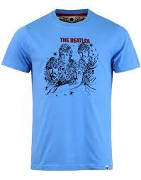 The Inner Light Beatles Pretty Green X The Beatles Inner Light Men U0027s Retro 60s T Shirt