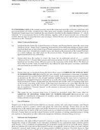 Commercial Lease Termination Agreement Louisiana Commercial Lease Agreement Legal Forms And Business