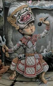based on ramakien thailand u0027s version of ramayana hanuman the