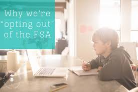 why my kids are u201copting out u201d of the fsa florida high stakes test
