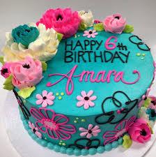 flower cake white flower cake shoppe signature buttercream flowers bday