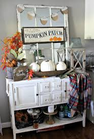 cozy u0026 classic fall farmhouse decor the glam farmhouse