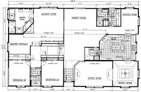 floor plans of mansions valley quality homes mansion series 2831 floor plan