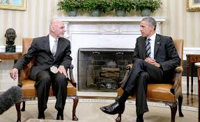 president obama in the oval office obama slows afghan withdrawal u2013 foreign policy
