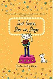 just grace and the super sleepover the just grace series