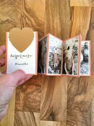 brag book diy simple accordion brag book
