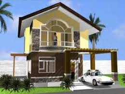 2 Stories House Ordinary Double Storey Houses Design Amazing Simple 2 Story