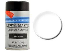 Model Spray Paints - clear lacquer paint ebay
