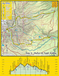 map of oregon 2 cycle oregon day 3 dufur to tygh valley bikeportland org